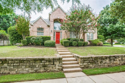Photo of 1400 Hampton Court, Southlake, TX 76092 (MLS # 14432281)