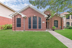 Photo of 7024 Indiana Avenue, Fort Worth, TX 76137 (MLS # 14433738)