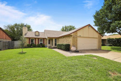 Photo of 4136 Silverberry Avenue, Fort Worth, TX 76137 (MLS # 14434063)