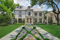 Photo of 3414 Beverly Drive, Highland Park, TX 75205 (MLS # 14434445)