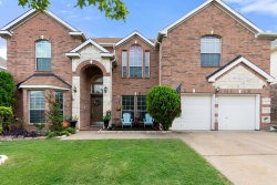 Photo of 5504 Bandelier Trail, Fort Worth, TX 76137 (MLS # 14435156)