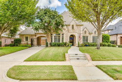 Photo of 504 Haverhill Lane, Colleyville, TX 76034 (MLS # 14435860)