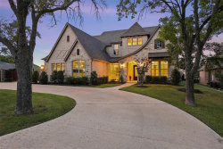 Photo of 320 W Highland Street, Southlake, TX 76092 (MLS # 14435958)