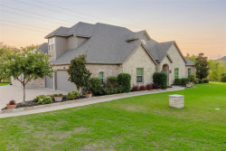 Photo of 12324 Bella Palazzo Drive, Fort Worth, TX 76126 (MLS # 14436474)