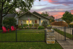 Photo of 4537 Collinwood Avenue, Fort Worth, TX 76107 (MLS # 14436786)