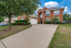 Photo of 8641 Shadow Trace Drive, Fort Worth, TX 76244 (MLS # 14437323)