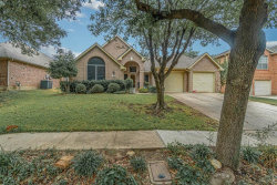 Photo of 7868 Rogue River Trail, Fort Worth, TX 76137 (MLS # 14438236)