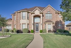 Photo of 708 Montclaire Drive, Mansfield, TX 76063 (MLS # 14439590)
