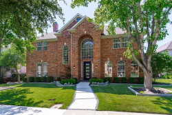 Photo of 7311 Boxwood Court, Irving, TX 75063 (MLS # 14439637)