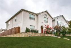 Photo of 3701 Byers Avenue, Fort Worth, TX 76107 (MLS # 14440424)