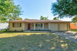Photo of 5412 Bonnie Wayne Street, Haltom City, TX 76117 (MLS # 14444369)