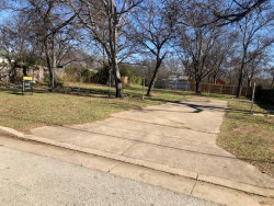 Photo of 2408 Thomas Road, Lot 24A, Haltom City, TX 76117 (MLS # 14444510)