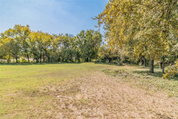 Photo of 101 Oakridge Trail, Lot 1, Kennedale, TX 76060 (MLS # 14446255)