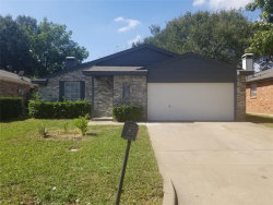 Photo of 917 BLUE JAY Drive, Mansfield, TX 76063 (MLS # 14450887)