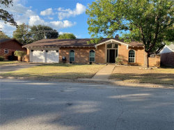 Photo of 904 Mountain Terrace, Hurst, TX 76053 (MLS # 14452283)