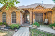 Photo of 1400 Val Verde Court, Denton, TX 76210 (MLS # 14452878)
