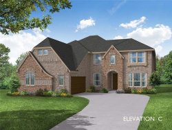 Photo of 1301 Quincy Drive, Mansfield, TX 76063 (MLS # 14454454)