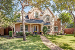 Photo of 1001 Plum Drive, Irving, TX 75063 (MLS # 14456113)