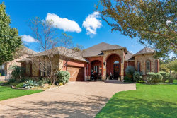 Photo of 12250 Indian Creek Drive, Fort Worth, TX 76179 (MLS # 14456335)