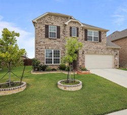 Photo of 920 Basket Willow Terrace, Fort Worth, TX 76052 (MLS # 14457172)