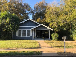 Photo of 308 W Heard Street, Cleburne, TX 76033 (MLS # 14458850)