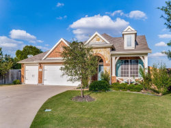 Photo of 221 Turnstone Drive, Little Elm, TX 75068 (MLS # 14458896)