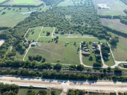 Photo of 10711 Justin Cemetery Road, Justin, TX 76247 (MLS # 14459381)