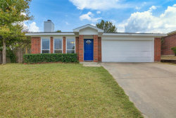 Photo of 10901 Ives Street, Fort Worth, TX 76108 (MLS # 14459417)