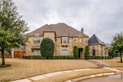 Photo of 905 Chalet Court, Colleyville, TX 76034 (MLS # 14459509)