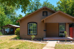 Photo of 1012 Cleckler Avenue, Fort Worth, TX 76111 (MLS # 14459624)