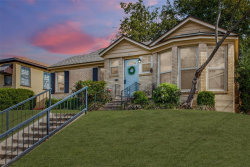Photo of 2641 Forest Park Boulevard, Fort Worth, TX 76110 (MLS # 14459639)