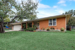 Photo of 4916 Glade Street, Fort Worth, TX 76114 (MLS # 14459781)