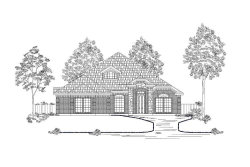 Photo of 5305 Center Hill Drive, Fort Worth, TX 76179 (MLS # 14460093)