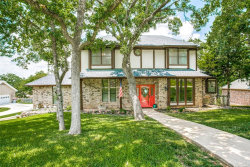 Photo of 103 Forest Hill Drive, Trophy Club, TX 76262 (MLS # 14460217)