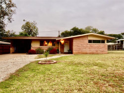 Photo of 1319 N Rolling Hills Drive, Graham, TX 76450 (MLS # 14460640)
