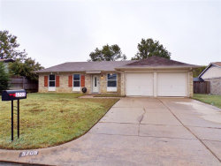 Photo of 5705 Macgregor Drive, Haltom City, TX 76148 (MLS # 14461436)