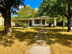 Photo of 2302 Southside Drive, Brownwood, TX 76801 (MLS # 14461449)