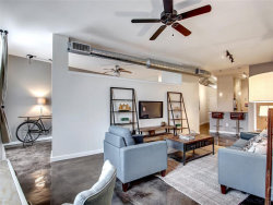 Photo of 201 W Lancaster Avenue, Unit 323, Fort Worth, TX 76102 (MLS # 14461580)