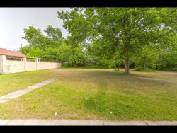 Photo of 1716 Glenmore Avenue, Lot 3, Fort Worth, TX 76102 (MLS # 14461588)