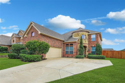 Photo of 9648 Barksdale Drive, Fort Worth, TX 76244 (MLS # 14461937)