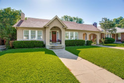 Photo of 2611 Cockrell Avenue, Fort Worth, TX 76109 (MLS # 14461944)