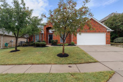Photo of 10133 Red Bluff Lane, Fort Worth, TX 76177 (MLS # 14461997)