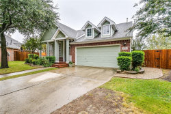 Photo of 4020 Spencer Street, Fort Worth, TX 76244 (MLS # 14462635)