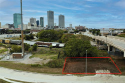 Photo of 100 Live Oak Street, Lot 3C, Fort Worth, TX 76102 (MLS # 14462802)