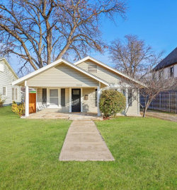 Photo of 3320 W 5th Street, Fort Worth, TX 76107 (MLS # 14462974)