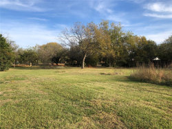 Photo of 5108 Bransford Road, Lot 17, Colleyville, TX 76034 (MLS # 14463795)