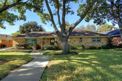 Photo of 6248 Winifred Drive, Fort Worth, TX 76133 (MLS # 14466897)