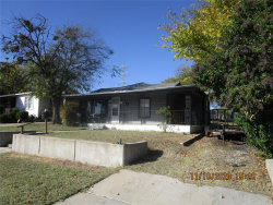 Photo of 5528 Wellesley Avenue, Fort Worth, TX 76107 (MLS # 14468255)