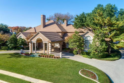 Photo of 606 Swan Drive, Coppell, TX 75019 (MLS # 14469351)