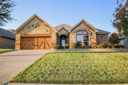 Photo of 10928 Golfview Way, Benbrook, TX 76126 (MLS # 14470450)